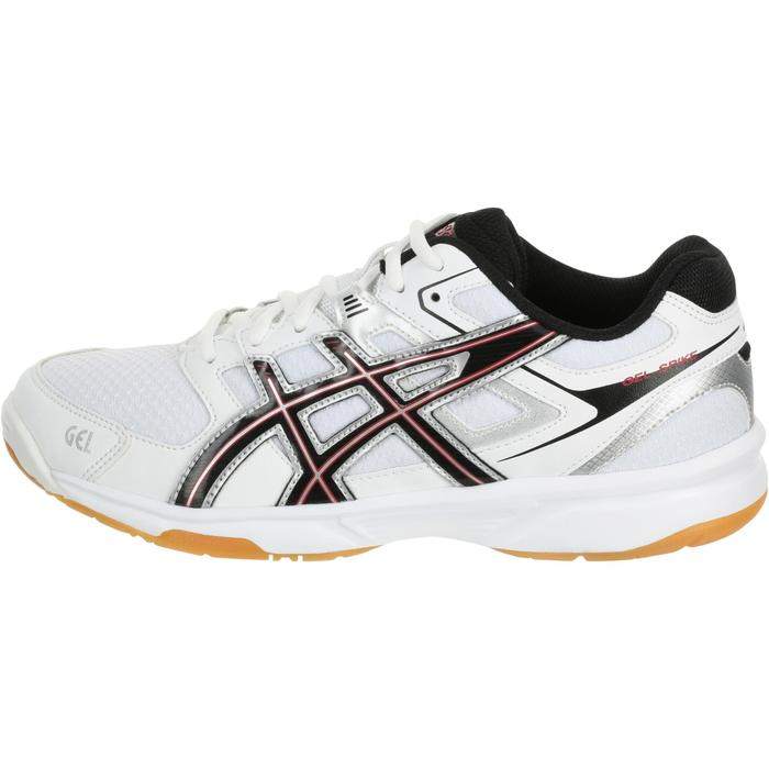 Chaussures de volley-ball enfant Gel Spike blanches - 35465