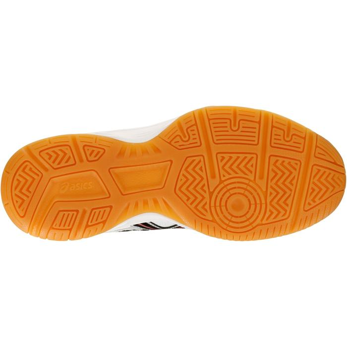 Chaussures de volley-ball enfant Gel Spike blanches - 35467