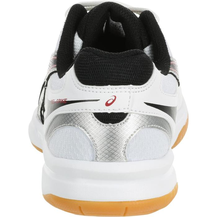 Chaussures de volley-ball enfant Gel Spike blanches - 35469