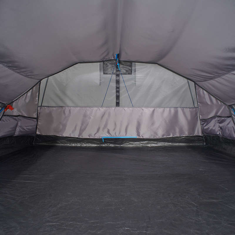 SPARE PARTS SECOND TENTS Camping - 2 Seconds Easy 3 Fresh Room QUECHUA - Tent Spares and Repair