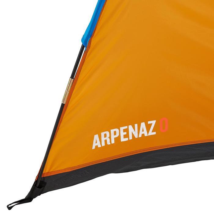 ABRI RANDONNEE NATURE  ARPENAZ0  UPF 30 - 355665