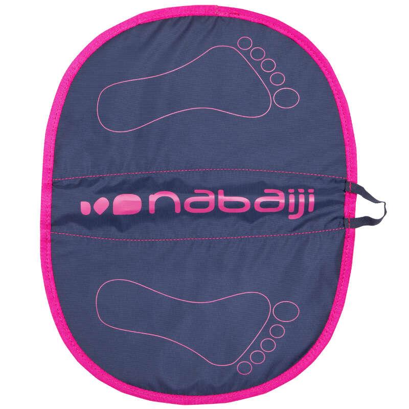 Úszósapka Úszás, uszodai sportok - Kilépő uszodai öltözőbe  NABAIJI - Úszás felszerelés