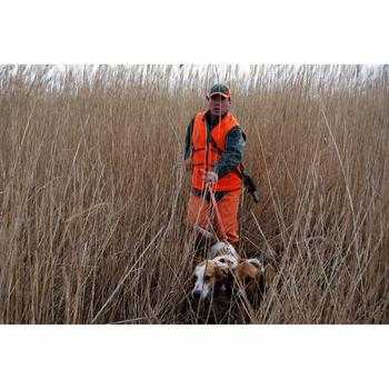 Gilet chasse Supertrack 500 fluo - 356099