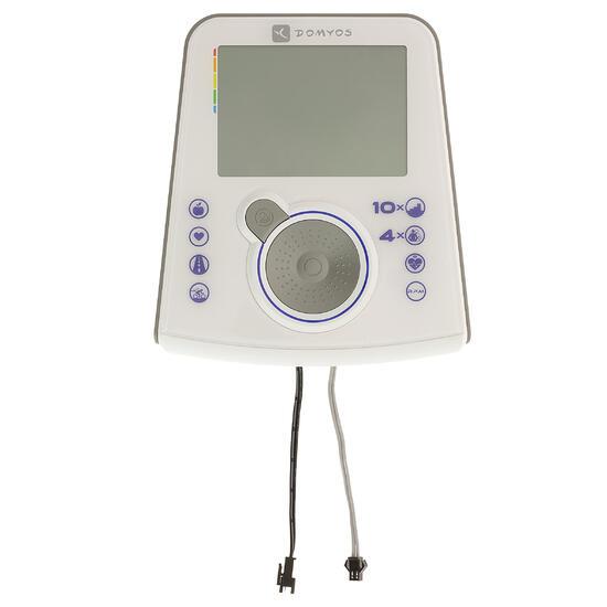 Universele console (met motor) voor home- en crosstrainers Domyos - 356455