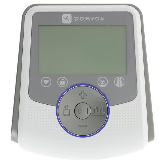 Universele console (manueel) voor home- en crosstrainers Domyos - 356464