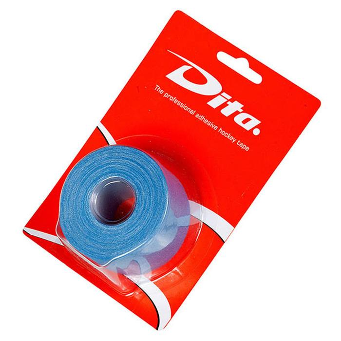 Tape voor veldhockey Dita wit/zwart