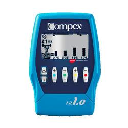 Electroestimulador de musculucación FIT 1.0 COMPEX