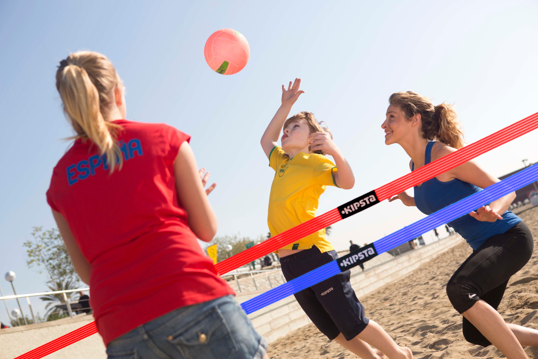 Kipsta Volleybalnet The Wiz Net