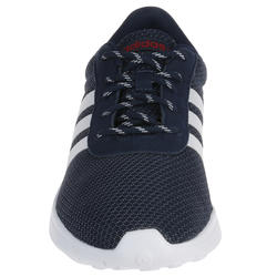 Herensneakers Lite Racer blauw/wit - 358278