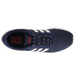 Herensneakers Lite Racer blauw/wit - 358279