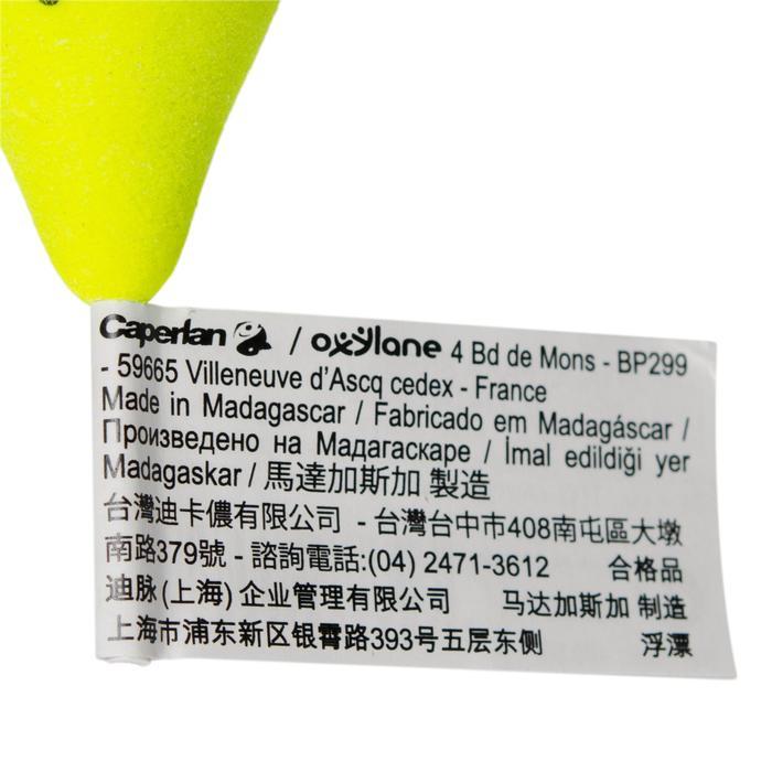 Dobber roofvishengelen Predator Pear Float 25 g
