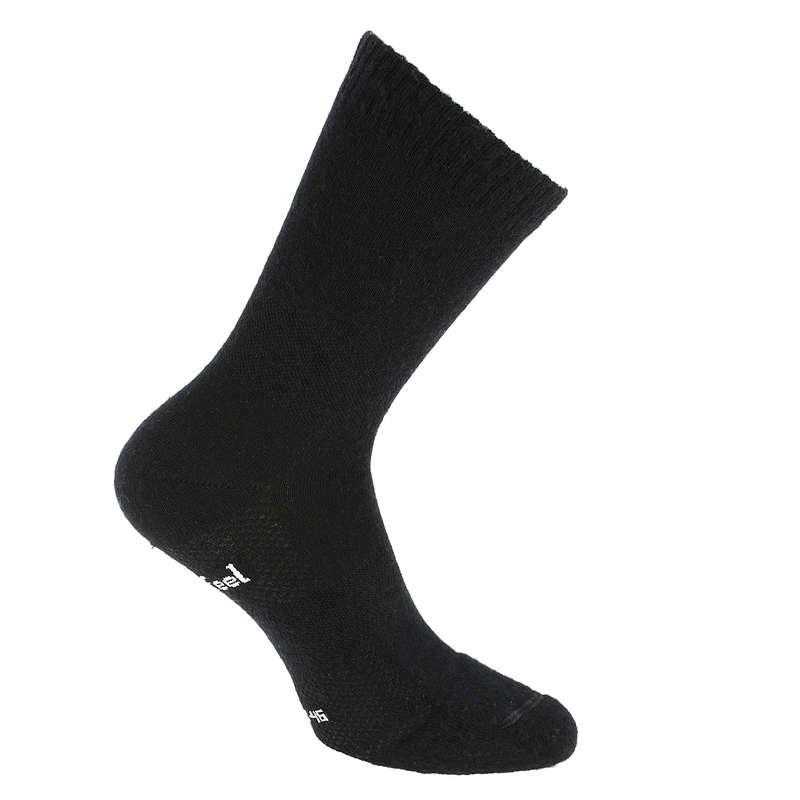 SPORTGYALOGLÓ ZOKNI - 500 kétrétegű zokni NEWFEEL
