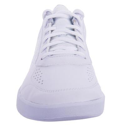 Tenis Mujer TS 100 Blanco