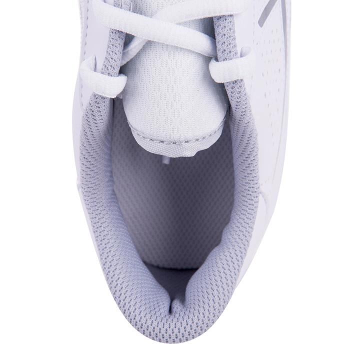 Dames tennisschoenen TS700 veters wit