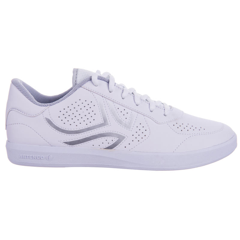 TS100 Women's Tennis Shoes - White