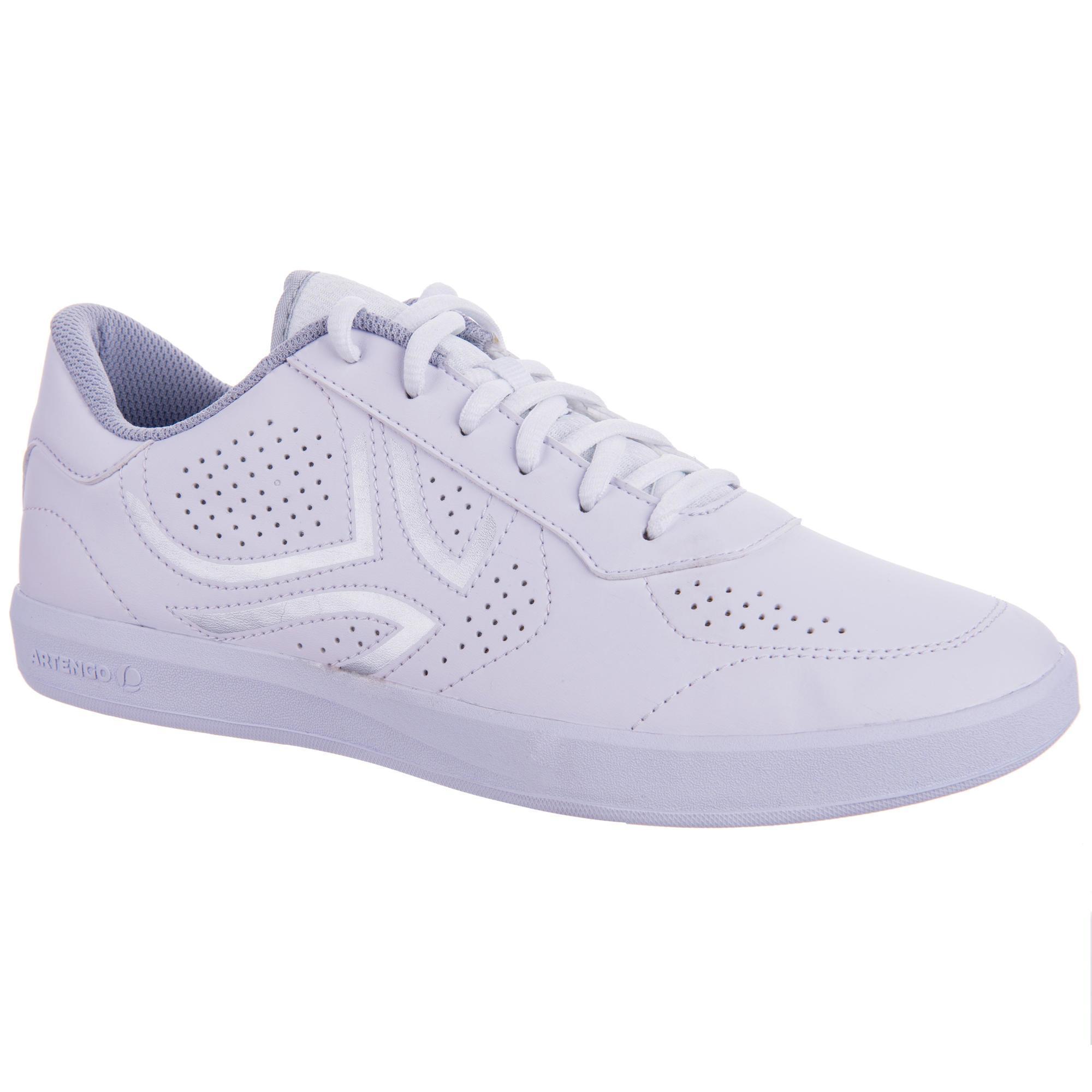 Artengo Tennisschoenen TS100 voor dames wit