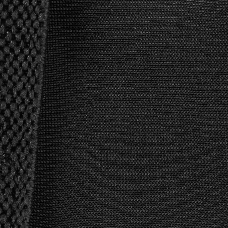KIDS SKATE PROTECTION KIT SET 3 PLAY BLACK