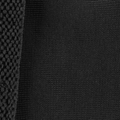 Set 3 protections roller skateboard junior PLAY noir