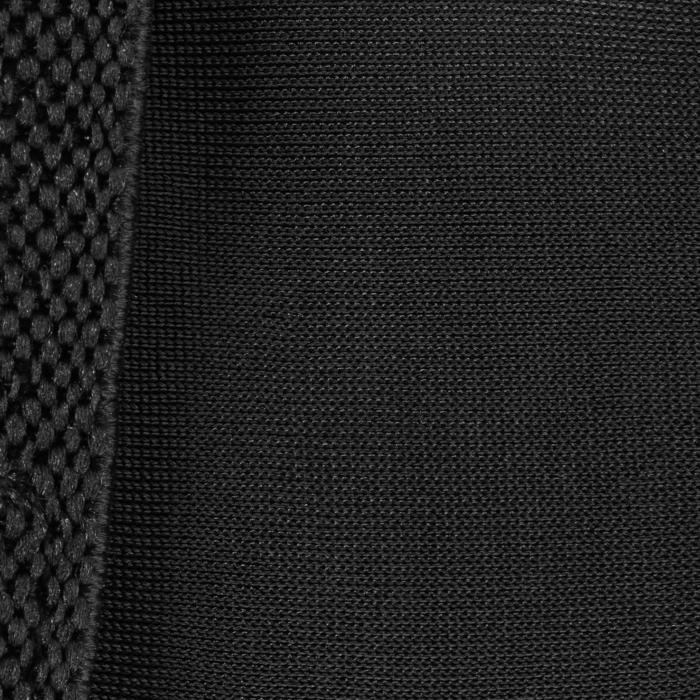 Set skeelerbeschermers voor kinderen Play zwart