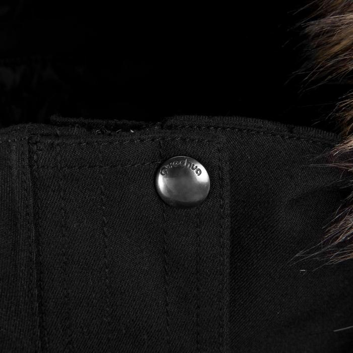 Veste Rainwarm 900 3en1 femme noir