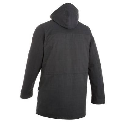 M Travel Trekking 3-in-1 Wtpf Jacket - Temp Rating -15°C - Travel 700 - black