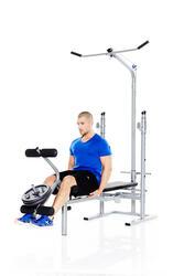 Fitnessbank BM530 - 359929
