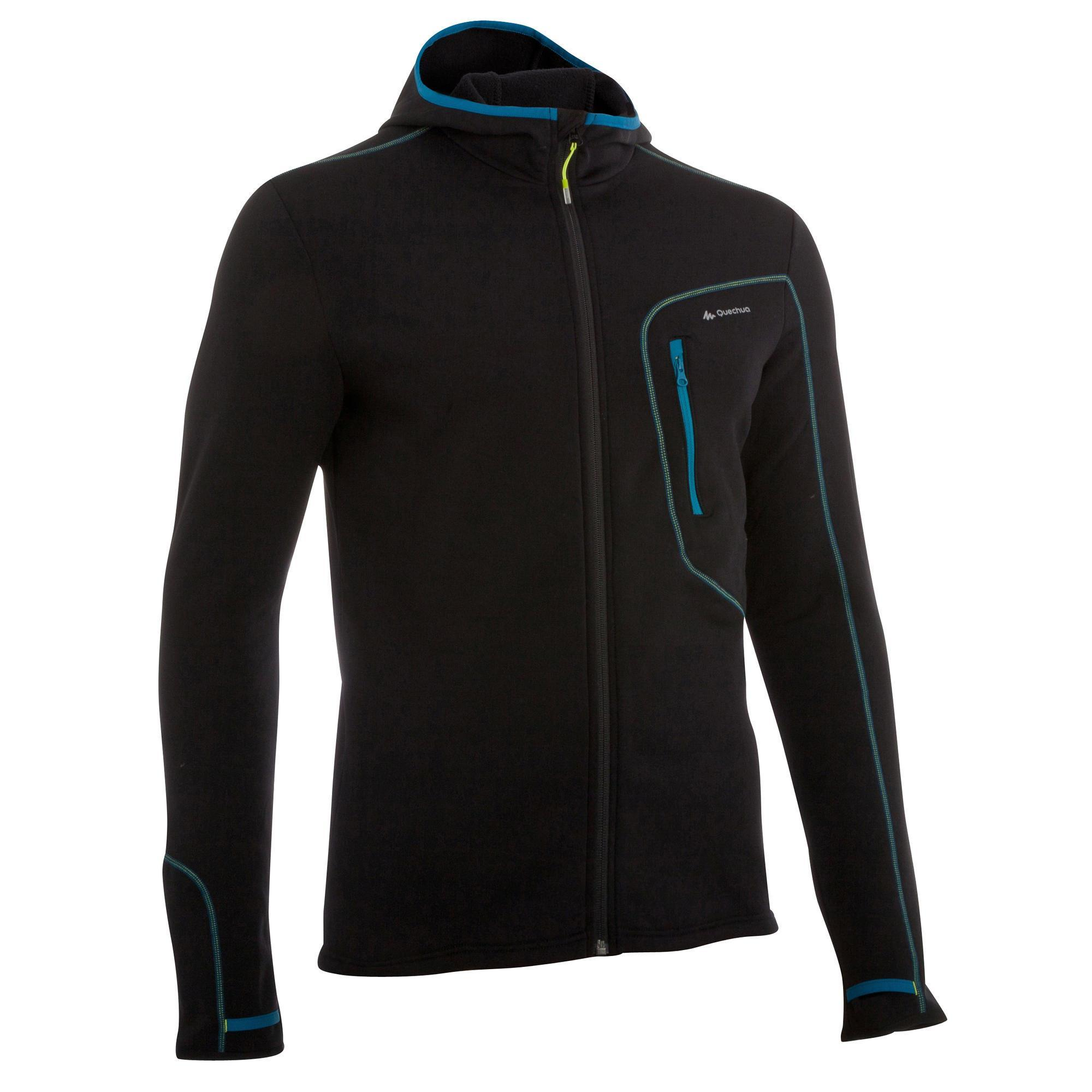 Veste de sport homme intersport
