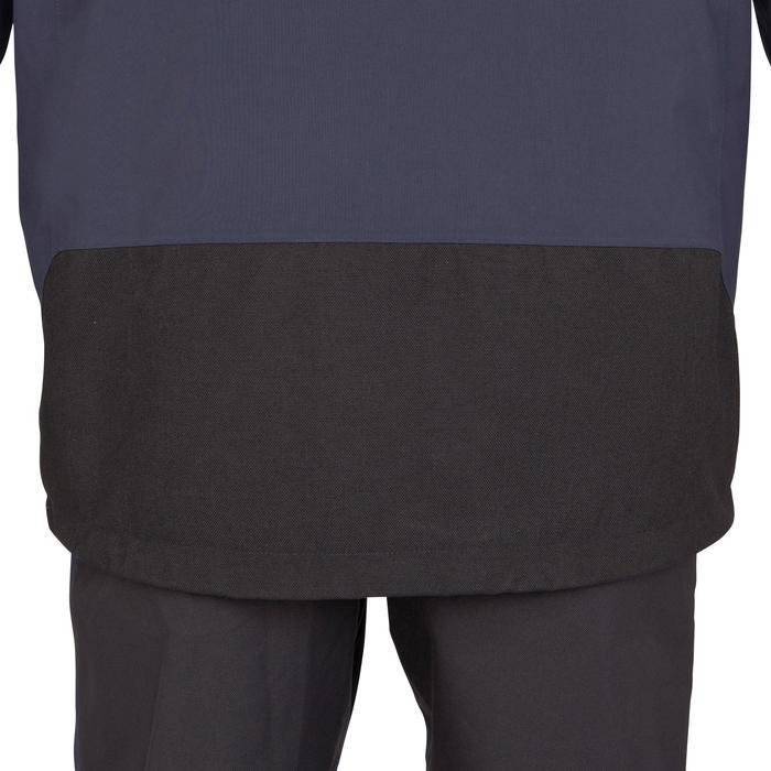 Veste imperméable de voile homme 500 bleu