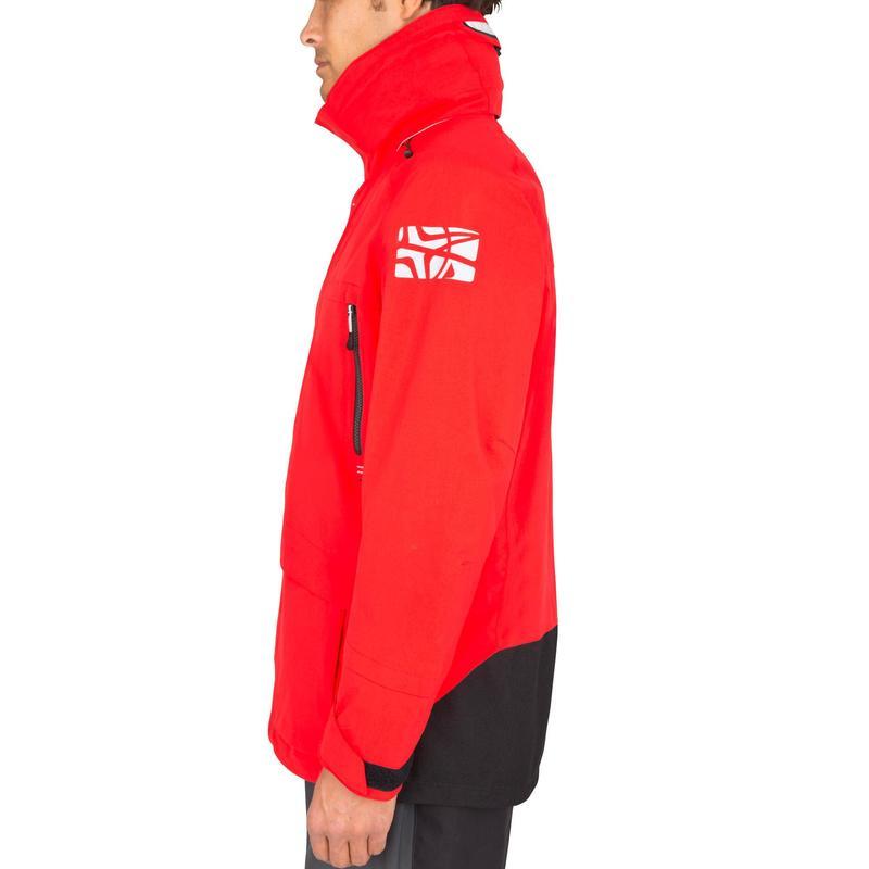 49460d6db5 veste impermeable de voile homme 500 rouge tribordvoile 8319501 360714.jpg