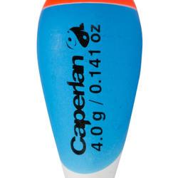 Dobber zeevissen Embelly Shape 2 4 g - 361802
