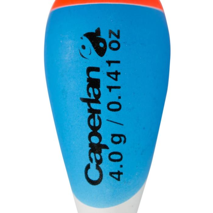 Dobber zeevissen Embelly Shape 2 4 g