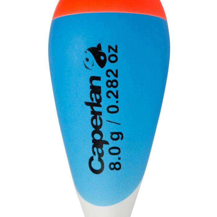 Dobber zeevissen Embelly Shape 2 8 g