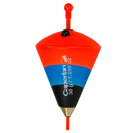 Rhode Shape 2 30g Sea Fishing Float