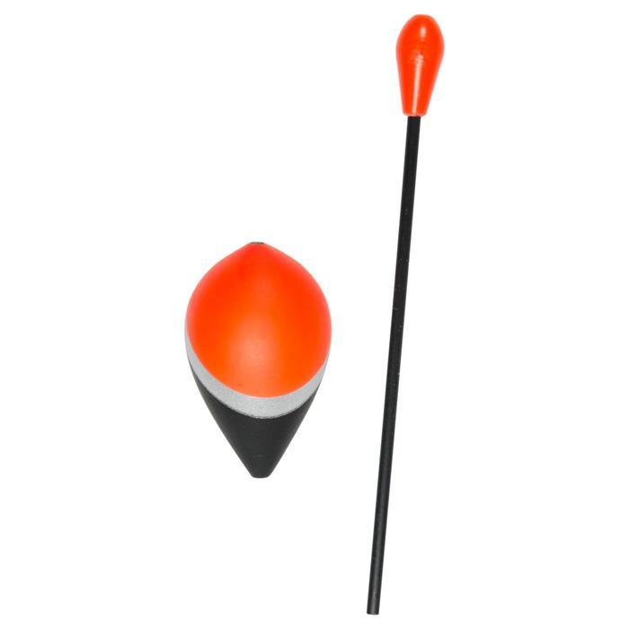 Dobber hengelsport set Stab Float 20 g x 3
