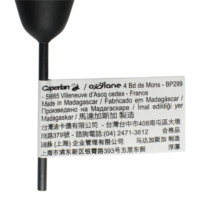 Pose Raubfischangeln Stab Float 40 g