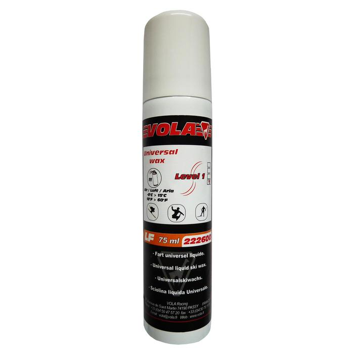 Cera flúor spray pocket 75 ml