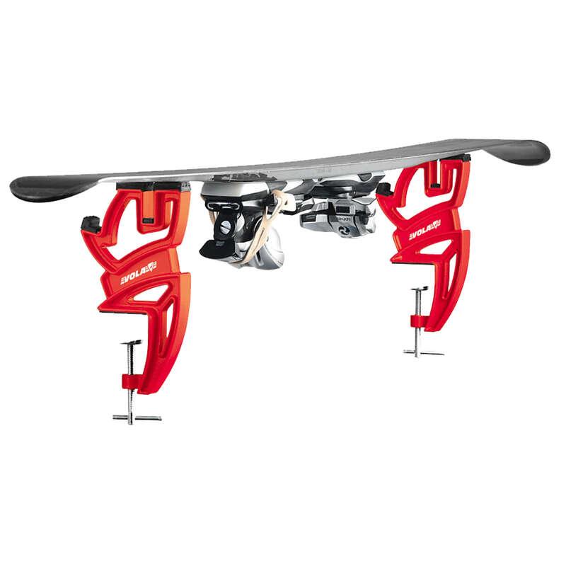 Ceruire/unelte schi Schi si Snowboard - Menghină Schi Hobby Vola VOLA - Schiuri, clapari, bete