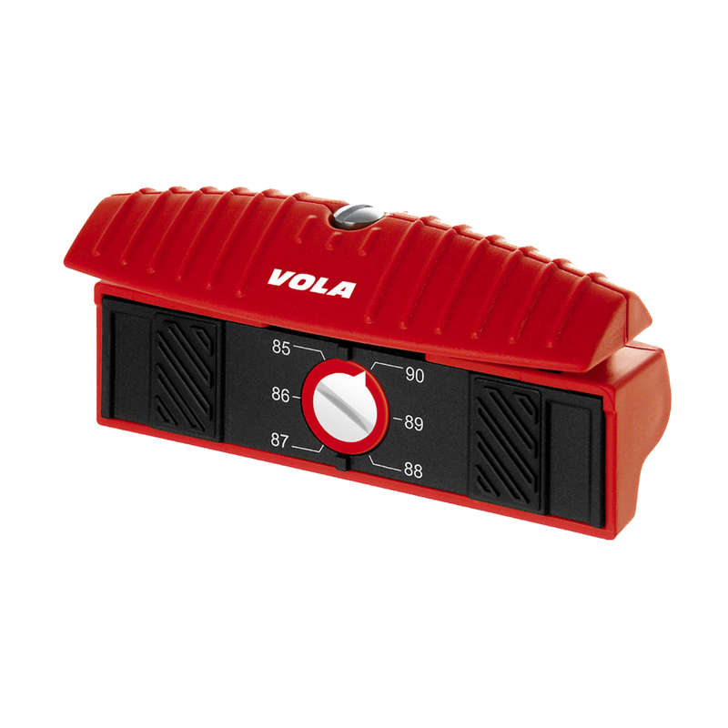 SKI/ SNOWBOARD WAX OR TOOLS Ski Accessories - Vola ERGO 85°/90° sharpener VOLA - Ski Accessories