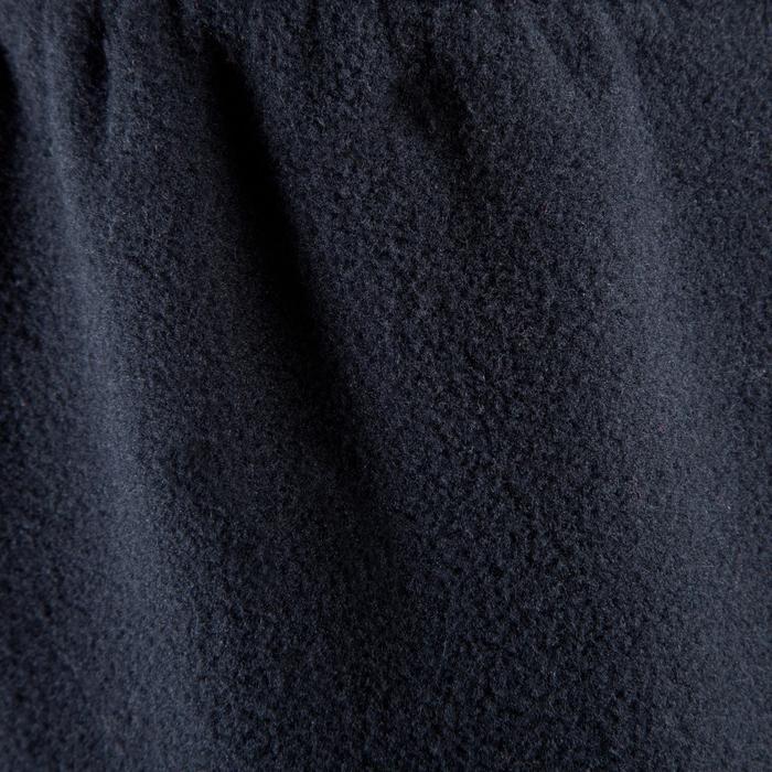 Children's Fleece Sailing Trousers - Dark Blue