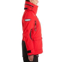 Zeiljas Ocean 900 voor dames rood - 362927