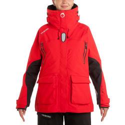 Zeiljas Ocean 900 voor dames rood - 362931