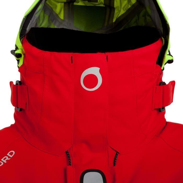 Veste bateau Ocean 900 femme rouge - 362932