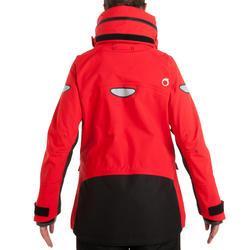 Zeiljas Ocean 900 voor dames rood - 362933
