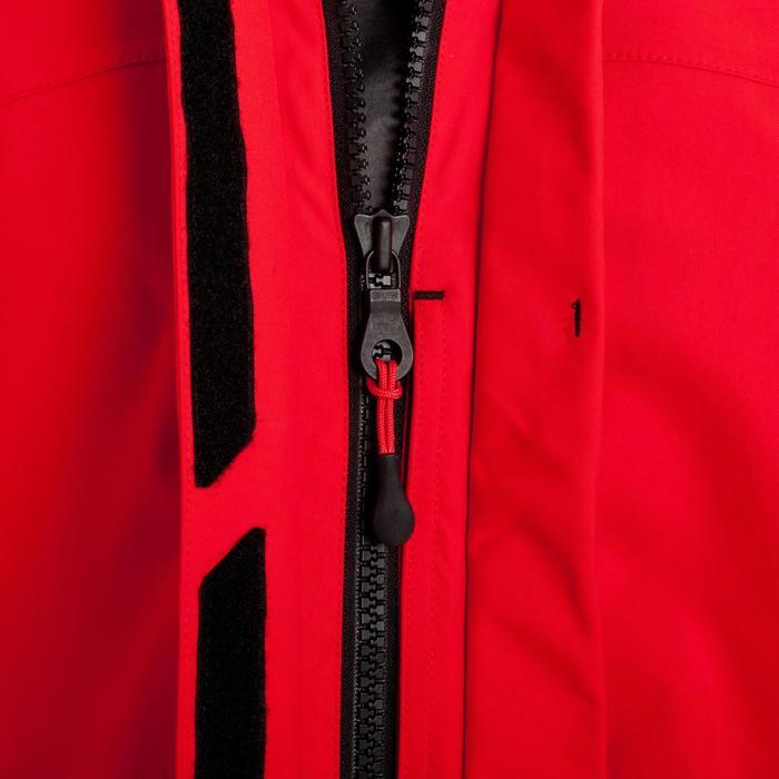 Veste bateau Ocean 900 femme rouge - 362952