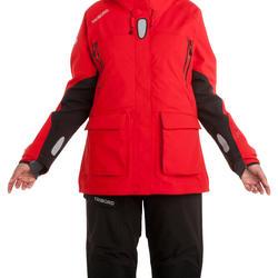 Zeiljas Ocean 900 voor dames rood - 362960