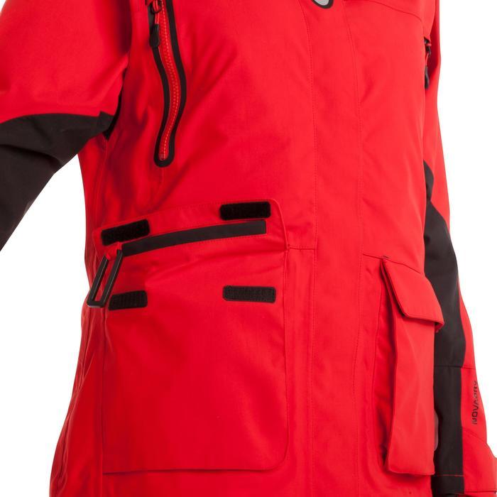 Zeiljas 900 Ocean voor dames, rood
