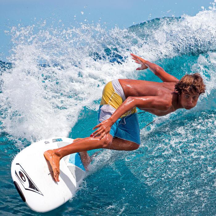 Surfboard Bic 7'3 Duratec.