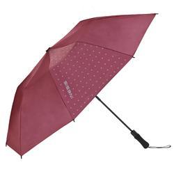 120 高爾夫球抗UV 雨傘 酒紅色