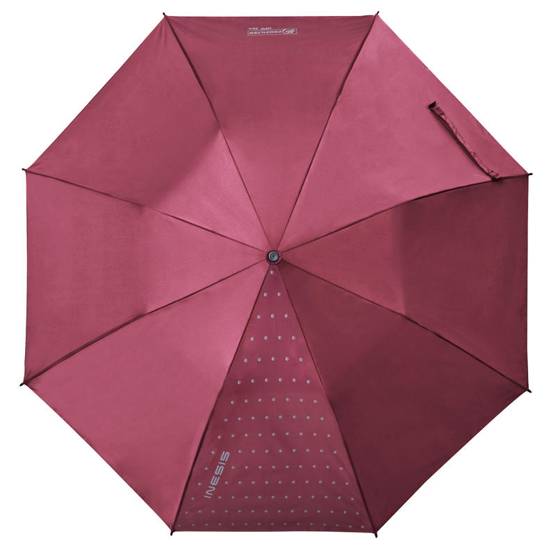 Golf Umbrella 120 UV Burgundy