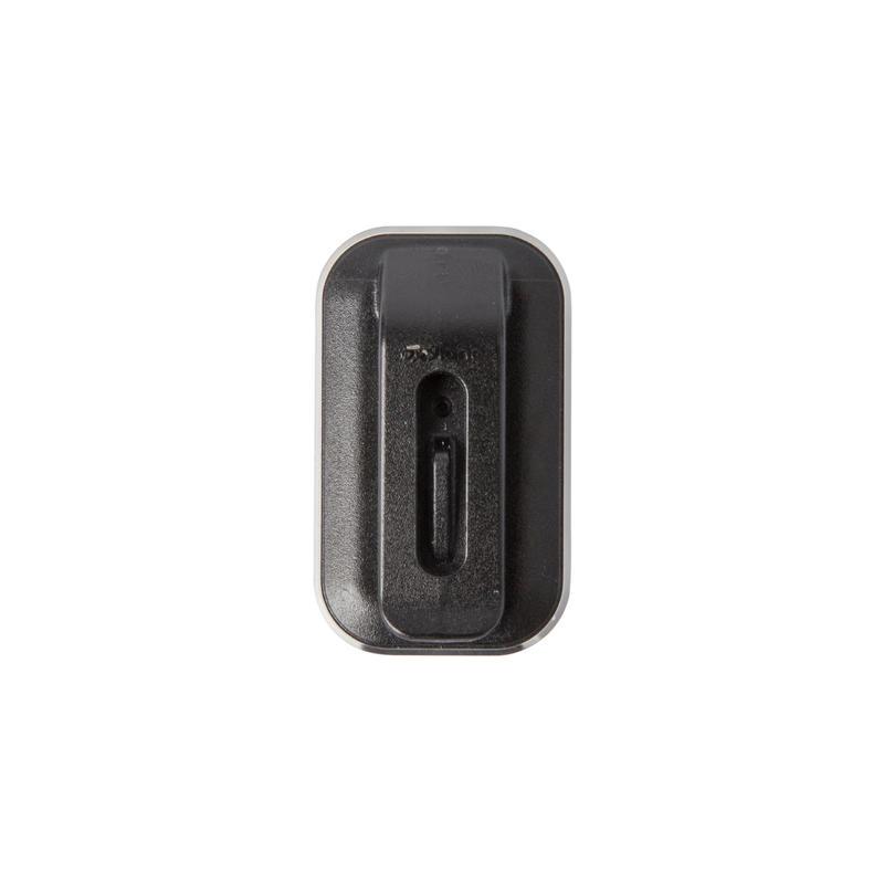 KIT LUZ BICICLETA VIOO 300 DELANTERA/TRASERA NEGRO USB